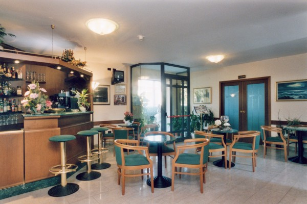 Hotel Fortunella - Bar