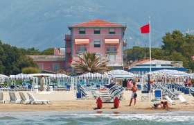 Happy Hotel & Apartments - Versilia-0